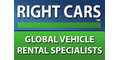 Right Cars